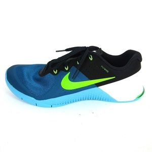 best service 72539 cfbb0 Nike Metcon 2 Training Shoes 819899-334 sz 13